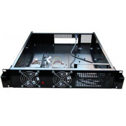 Корпус CSV 2U-LC 6HDD 2ЛЦ-6-КС-CSV