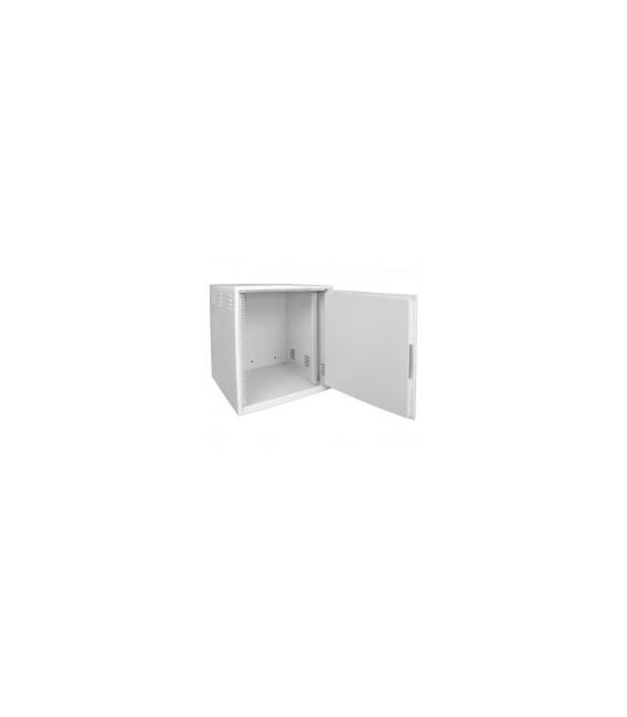 Форпост П 9U Антивандальный шкаф