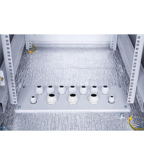 Климатический шкаф ШКК 42U с кондиционером